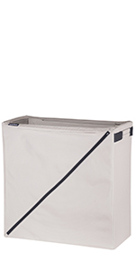 Stand Up Laundry Hamper