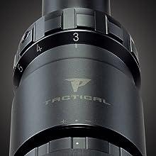 Nikon, P-TACTICAL Riflescope, P-TACTICAL