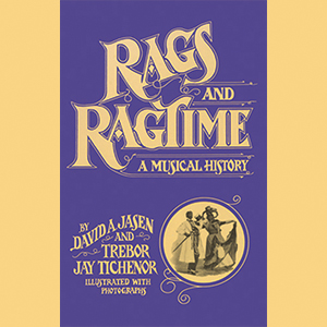 Ragtime Rags Piano History
