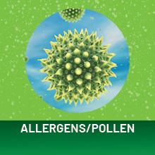 Allergens/Pollen