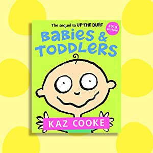 babies toddlers kaz cooke