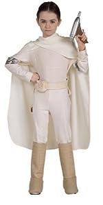 Child Amidala Costume
