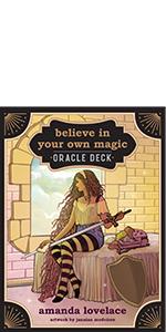 oracle deck