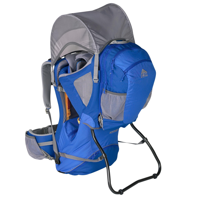 Amazon Kelty Pathfinder 3 0 Child Carrier Legion Blue