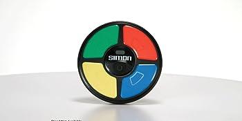 Hasbro Gaming Simon Classic (B7962EU4): Amazon.es: Juguetes y juegos