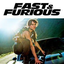 fast & furious, ultimate ride collection, box, car movies, action movies, blu-ray