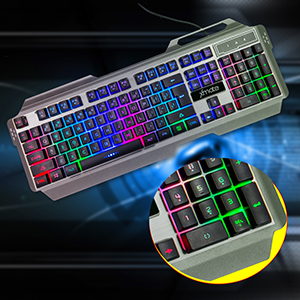 Xmate Gaming Mouse and Keyboard Combo