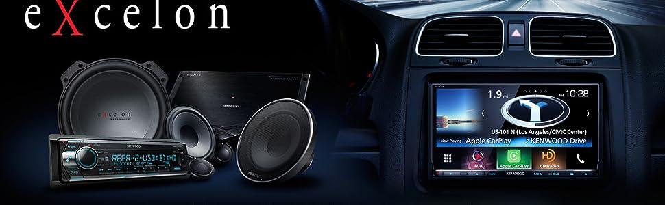 New Driver: KENWOOD DNR8025BT Multimedia Receiver Bluetooth