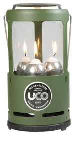 Candlelier Lantern