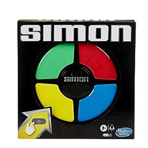 Hasbro- Simon (E93835L0) , color/modelo surtido: Amazon.es: Juguetes y juegos