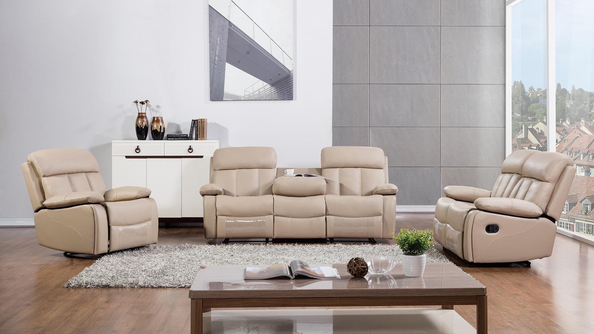 Amazon.com: American Eagle Furniture 3 Piece Dunbar