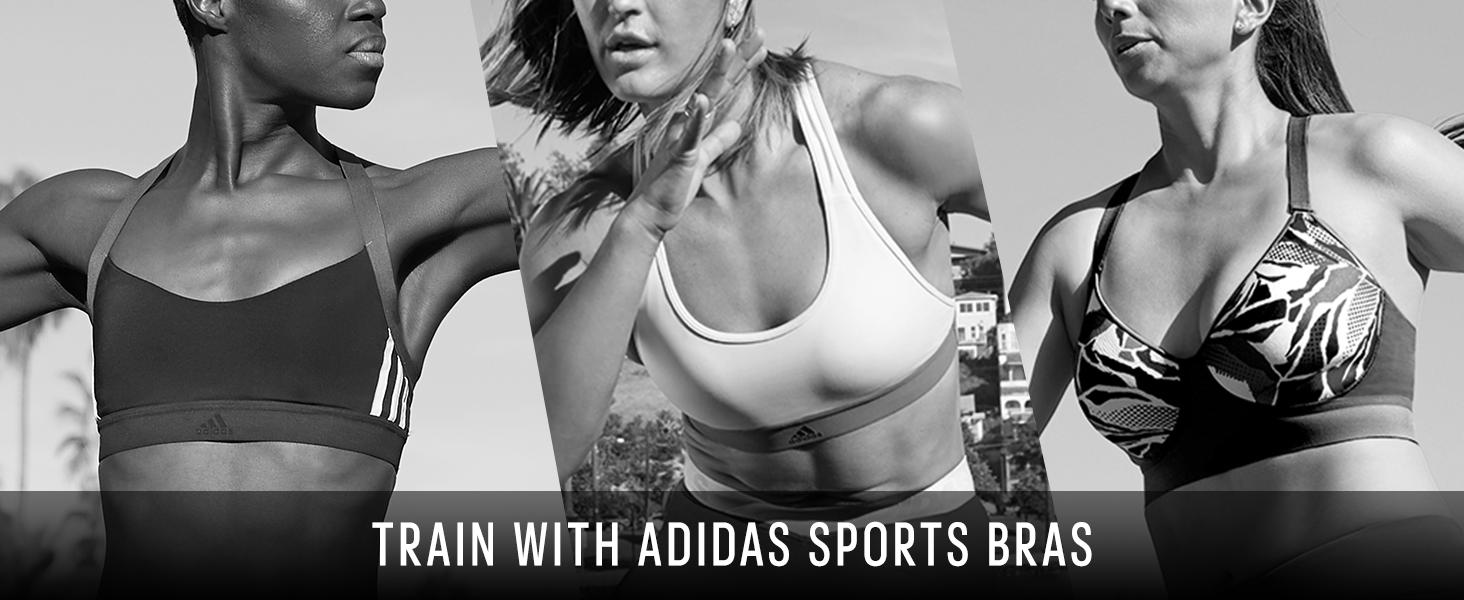 training, adidas, sports, bras