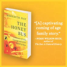 """[A] captivating coming of age family story.""-Noah Wilson-Rich"