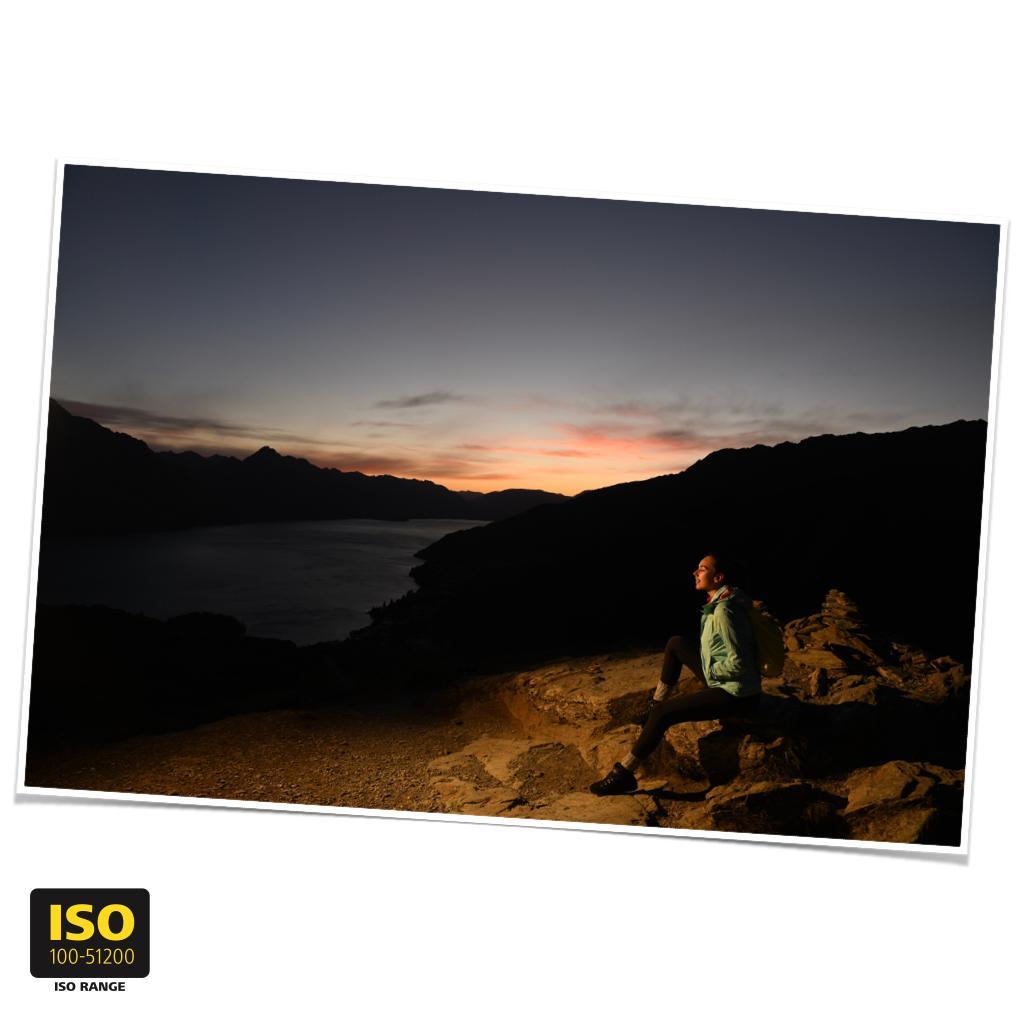 Nikon D7200 WLAN