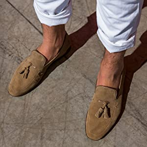 mens fashion loafers brando