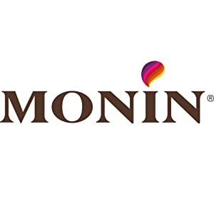 Monin Syrup Mix Mixer Concentrate Flavour Sweet Fruity Juicy Convenient Cocktail Mocktail Soda Vegan
