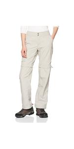 Columbia Firwood Camp, Pantalones de mujer: Amazon.es: Ropa y ...