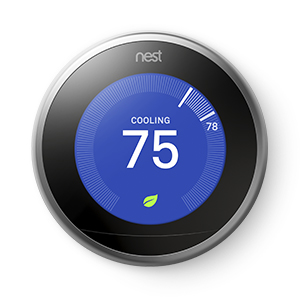 nest thermostat smart thermostat