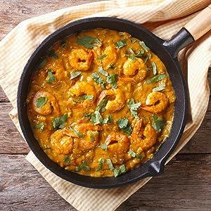 fisherman's choice curry