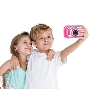 kidizoom, kidi, appareil photo enfant
