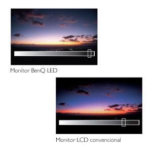 GW2270H, monitor, led,