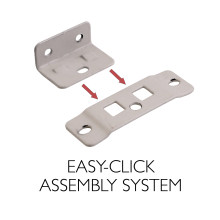 Easy Click Assembly System