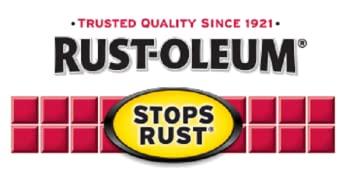 rust-oleum stops rust logo
