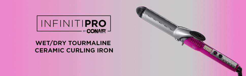 conair curling iron infiniti pro conair conair infiniti pro curling iron 1 1/4-inch curling iron