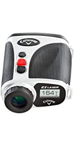 Callaway Golf Rangefinders (300 Pro, 350 Pro, Tour-S, EZ Laser)