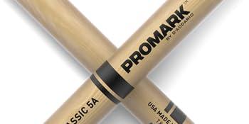 PROMARK プロマーク DRUM STICK ドラムスティック Hickory ヒッコリー