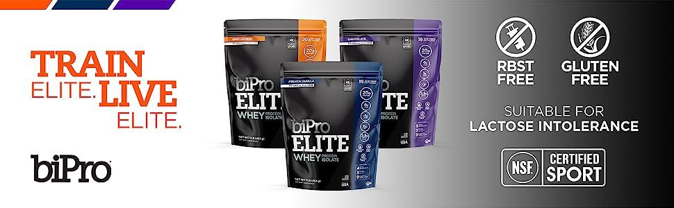 BiPro Elite