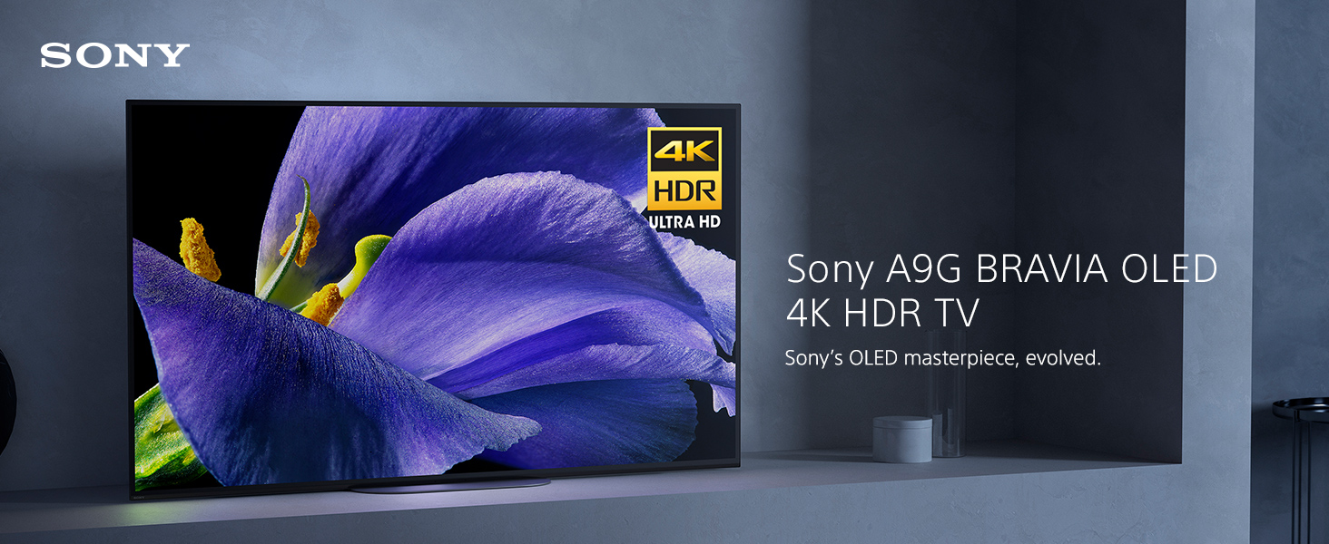 Amazon Com Sony Xbr 55a9g 55 Inch Tv Master Series