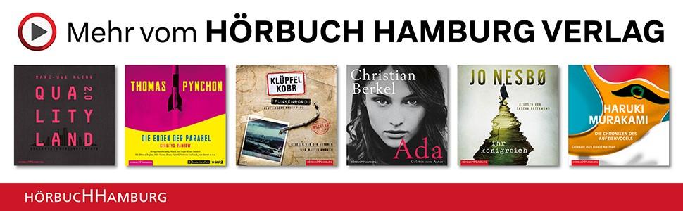 Mehr von Hörbuch Hamburg