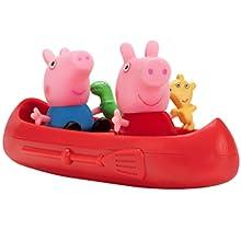 peppa pig toys tv show for children