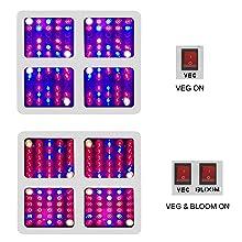 600W LED