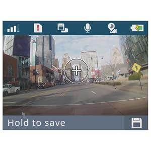 Garmin Dashcam 56 Automatische Speicherung Von Unfallvideos 2 Zoll Lcd Farbdisplay Hd Aufnahmen 1440p Hdr Navigation