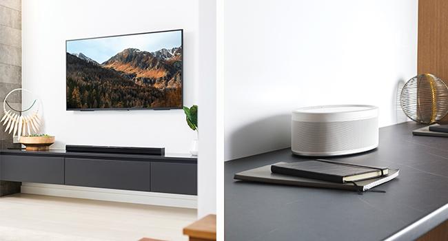Yamaha, Yamaha AV, Sound Bar, Home Theater, Home Audio, TV Sound