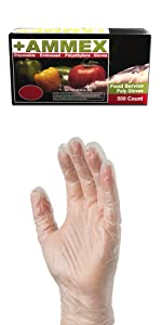 poly glove