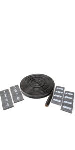 Silicone Protect-A-Wire V8 Kit