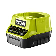 compact charger, one+, ryobi