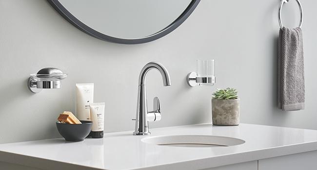 GROHE Essentials Déourleur papier WC