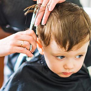 hair cutting scissors professiona