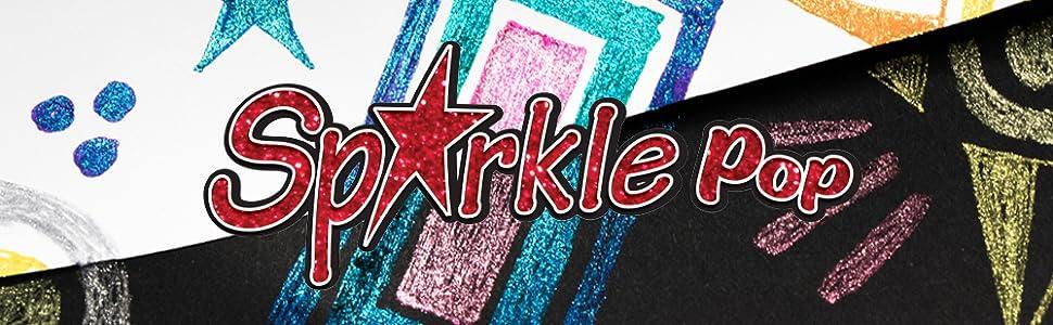sparkle pop