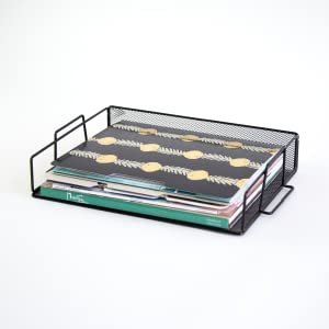 letter tray, letter trays, letter tray organizer, office desk accessories, office accessories