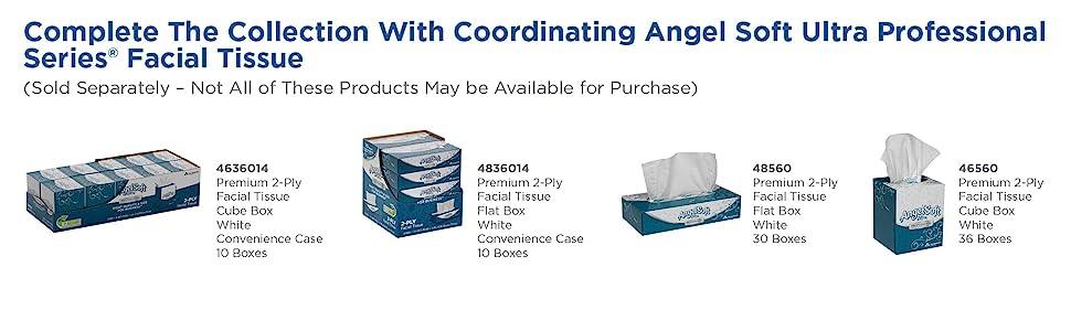 Amazon Com Angel Soft Ultra Professional Series 2 Ply