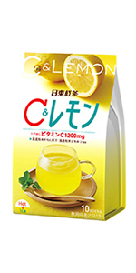 C&レモン