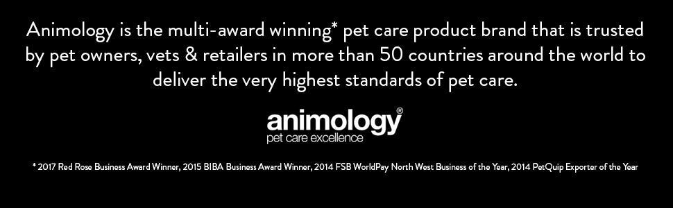 Animology Flea and Tick Dog Shampoo
