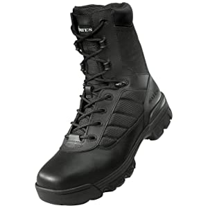 online store 57832 e4655 Bates Men's Ultra-Lites 8 Inches Tactical Sport Side-Zip Boot