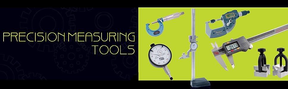 Precision Tools Banner