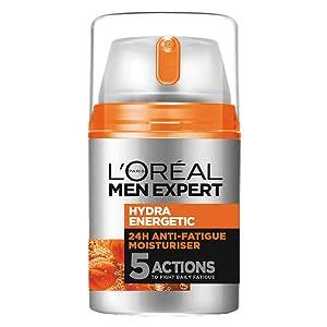 L'Oreal Men Expert Hydra Energetic Moisturiser